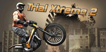 скачать Trial Xtreme 2 HD на android