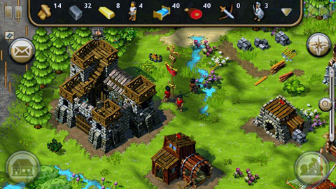The Settlers HD