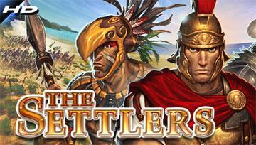 скачать The Settlers HD на android