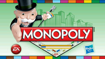 Monopoly Classic HD на android