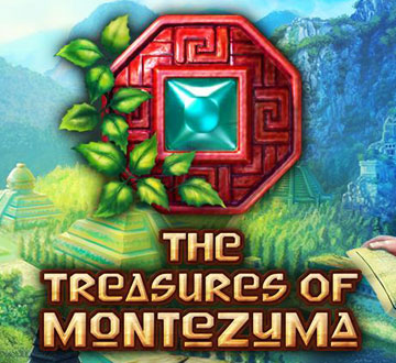 Treasures of Montezuma HD на android