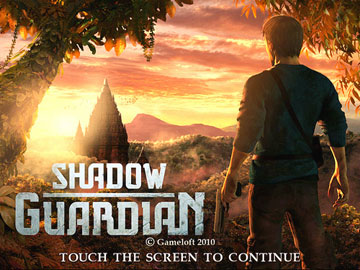 Shadow Guardian HD на android