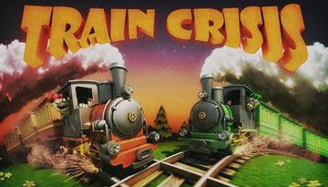 Train Crisis HD �� android