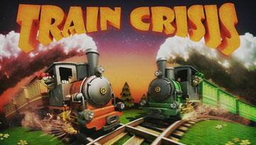 скачать Train Crisis HD на android