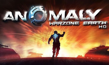 скачать Anomaly Warzone Earth HD на android