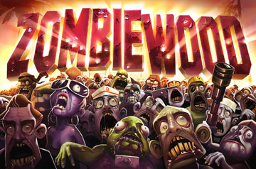 скачать ZombieWood на android