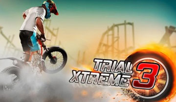 Trial Xtreme 3 HD на android