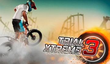 скачать Trial Xtreme 3 HD на android