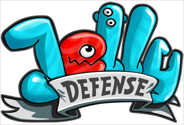 скачать Jelly Defense на android