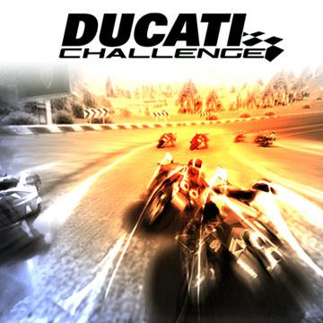 Ducati Challenge на android