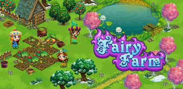 Волшебная ферма на android
