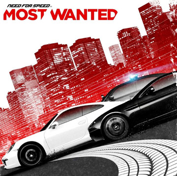 Need For Speed: Most Wanted на android