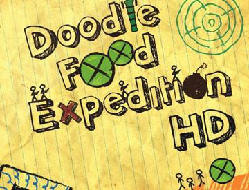 скачать Doodle экспедиция питания на android