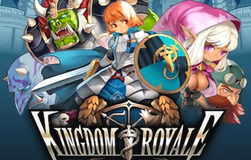 Kingdom Royale на android