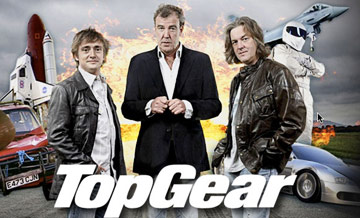 Top Gear на android