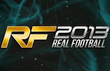 скачать Реальный футбол 2013 на android