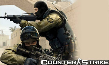 Counter Strike на android