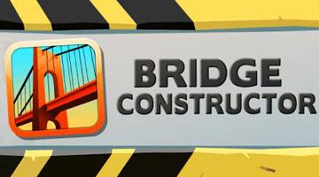 Конструктор мостов на android