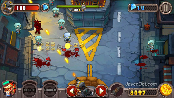 бесплатно скачать игру про зомби на андроид бесплатно - фото 2