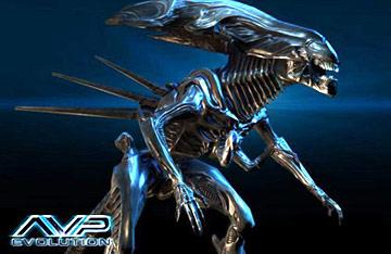 скачать Чужой против хищника на android