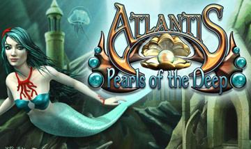 Атлантида на android