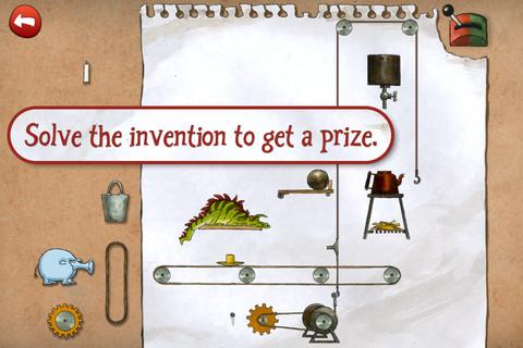 Изобретения Петтсона