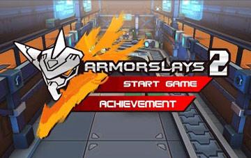скачать Armorslays 2 на android