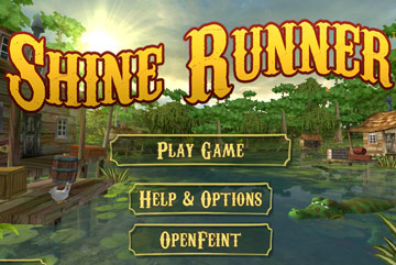 Shine Runner �� android