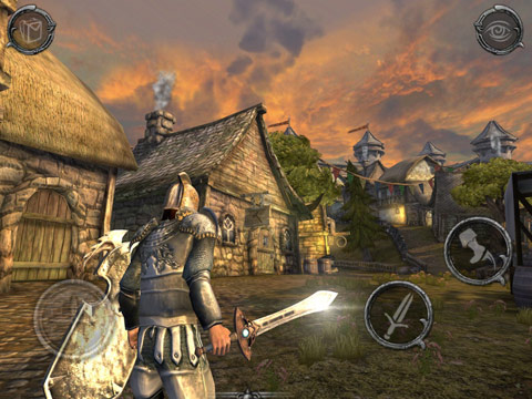 Ravensword 2: Shadowlands