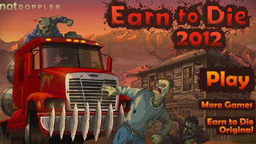 Earn to Die на android