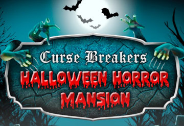 скачать Curse Breakers: Horror Mansion на android