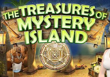 Остров секретов на android