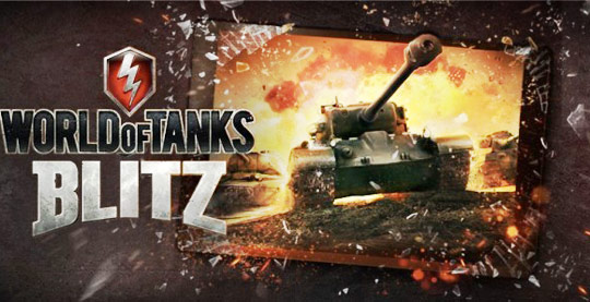 ����� �� ��������� ������ � �World of Tank Blitz� �� android