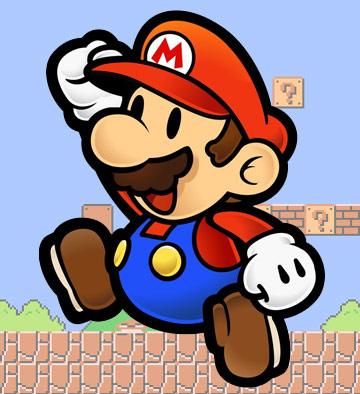 скачать Марио на android