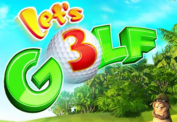 Сыграем в гольф 3 HD на android