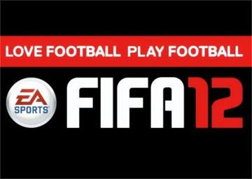 ФИФА 12 футбол на android