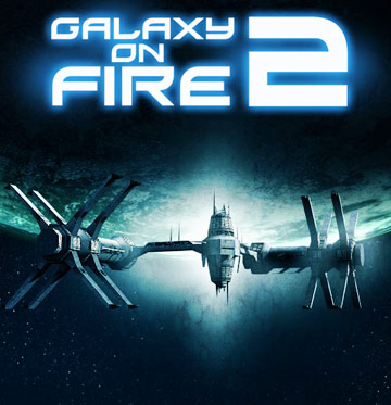 Galaxy on fire 2 HD на android