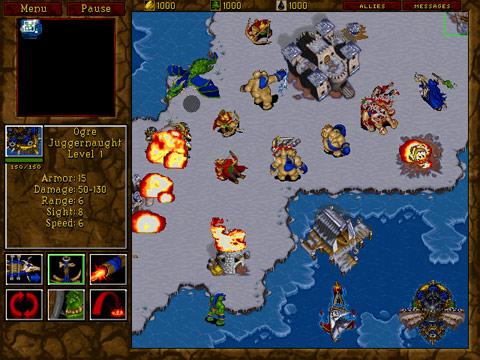 Скачать торрент Набор карт для Warcraft 3: The Frozen Throne (2 1