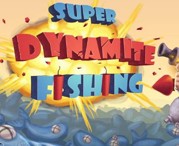 Рыбалка с динамитом на android