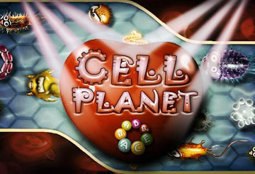 Cell Planet HD на android