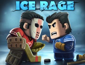 скачать Ice Rage на android