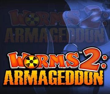скачать Worms 2: Армагеддон на android