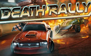 Death Rally на android