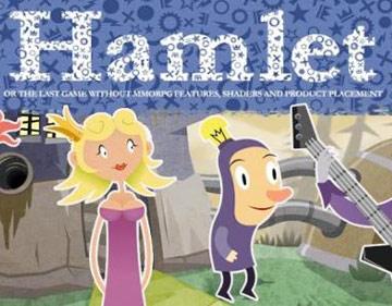 скачать Hamlet на android