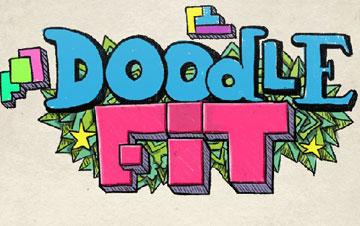 скачать Doodle Fit на android
