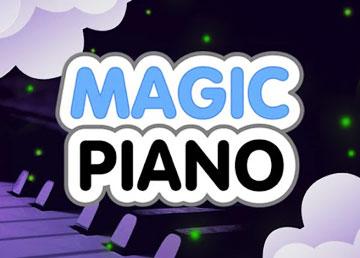 Волшебное пианино на android