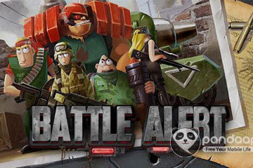 Battle Alert — Empire Defense на android