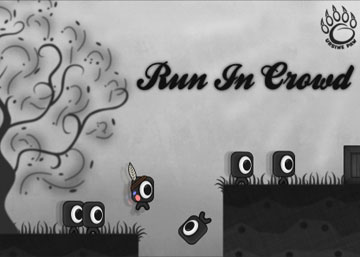 Run in Crowd на android