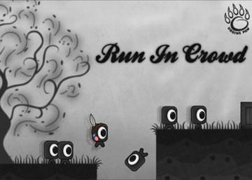 скачать Run in Crowd на android