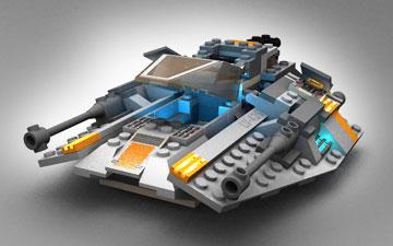 скачать Tank Hero: Лазерные войны на android
